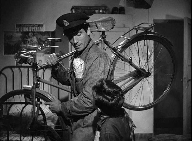 20 arcydzieł 11 Złodzieje rowerów