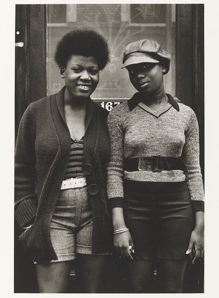 Kings Road, 1975, from the series On a Good Day   Vandenberg, Al   V Search the Collections