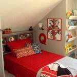Little Boys Room Makeover