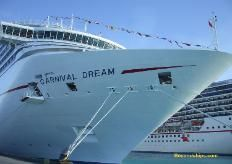 Carnival Dream - Cruise Ship Photo Tour and Commentary - Page 1