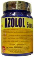Azolol is an oral steroids, made with #Stanozolol by the British Dispensary. It does not covert into estrogen. Steroid users use it when they have been going through a cutting cycle. This drug helps to increase strength, size and also our #testosterone hormone production. It is used as bulking steroid as well. You can find this drug from Etalaze store in the USA. Browse the image for more details.