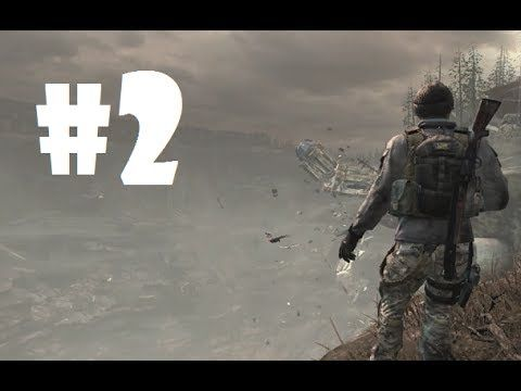 http://callofdutyforever.com/call-of-duty-gameplay/call-of-duty-ghosts-walkthrough-part-2-mission-2-brave-new-world/ - Call Of Duty: Ghosts Walkthrough Part 2 -  Mission 2 - Brave New World  Call of Duty: Ghosts is a first person shooter video game from Activision and is the tenth main installment in the Call of Duty series, and the sixth developed by Infinity Ward.