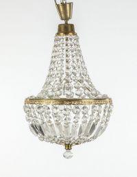 80 beste afbeeldingen van pampilles lustres et cristal - Lustre pampilles cristal ...