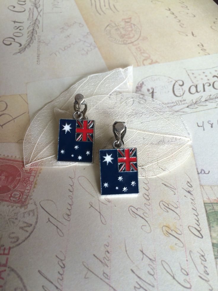 Celebrate & Wear our Flag with Pride this Australia Day$12.95 inc FREE shipping Australia Wide. Shop Now & receive a further 10% OFF www.clipitaustralia.com.au