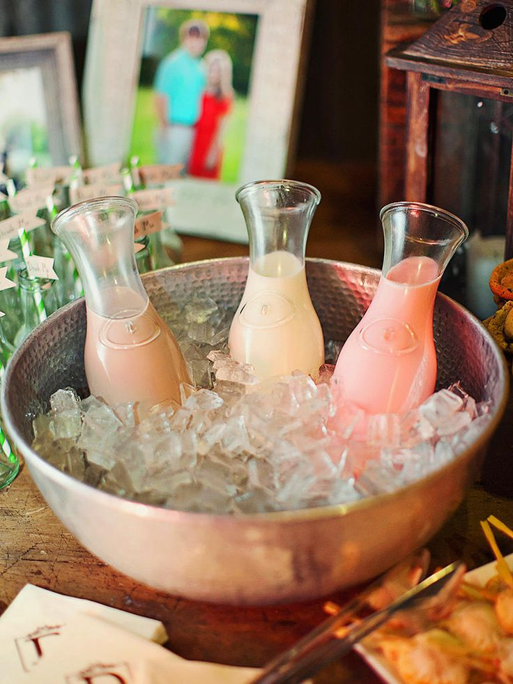 751 best cocktail hour inspiration images on pinterest cocktails 15 things your wedding brunch needs solutioingenieria Images