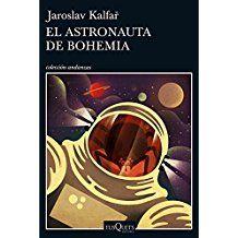 Humor: El astronauta de Bohemia (Volumen independiente)