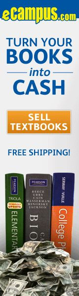 Turn Your Books Into Cash! Sell Your Textbooks at wwwget30free.com