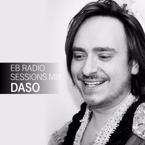 EB On Air: Daso by Telekom Electronic Beats | Free Listening on SoundCloud