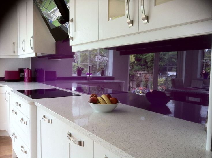 Uniquely Awesome Kitchen Splashback Ideas. Find and save ideas about Splashbacks for kitchens in this article.