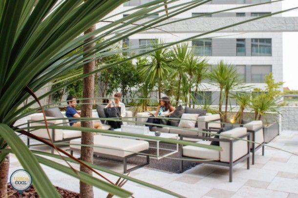 Lisboa Cool - Dormir - Epic Sana Hotel