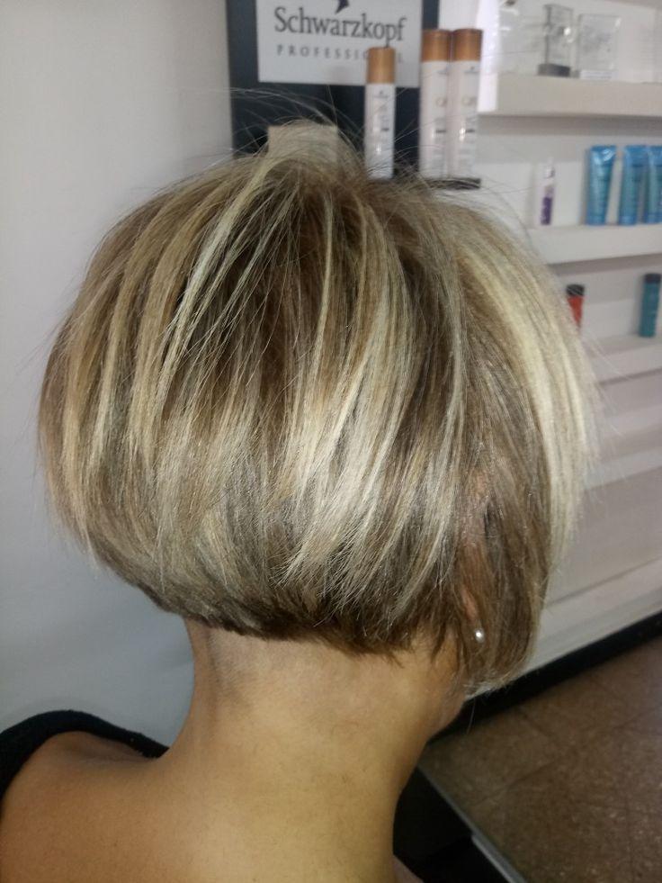 Hair Hair Nagelmode Nailfashionhairhacks In 2020 Haarschnitt Kurz Haarschnitt Bubikopf Frisur