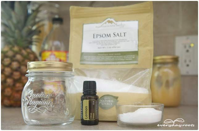 This is a recipe for home made fabric softener! I've stopped using fabric softener because it is so full of chemicals but I am excited about this!