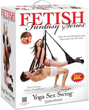 Swing that shit sex dance