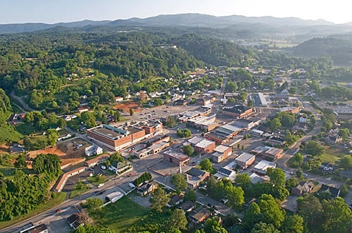 Gilmer County And City Of Ellijay My Town In Georgia
