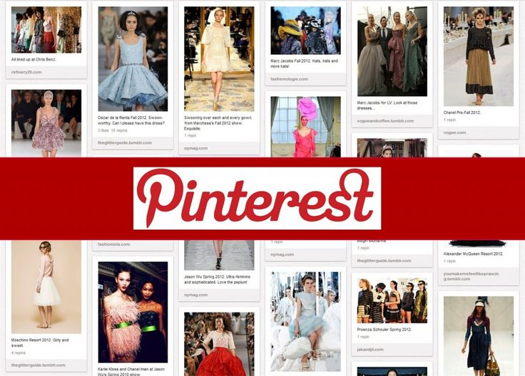 Descargar Pinterest para PC