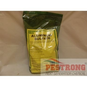 Aluminium Sulfate Granules for Tree Shrub - 5LB