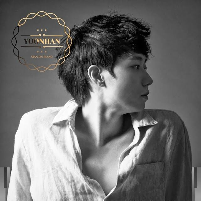 pic+of+yoon+han   Mini Album] 윤한(Yoonhan) – MAN ON PIANO [Mp3 Download]