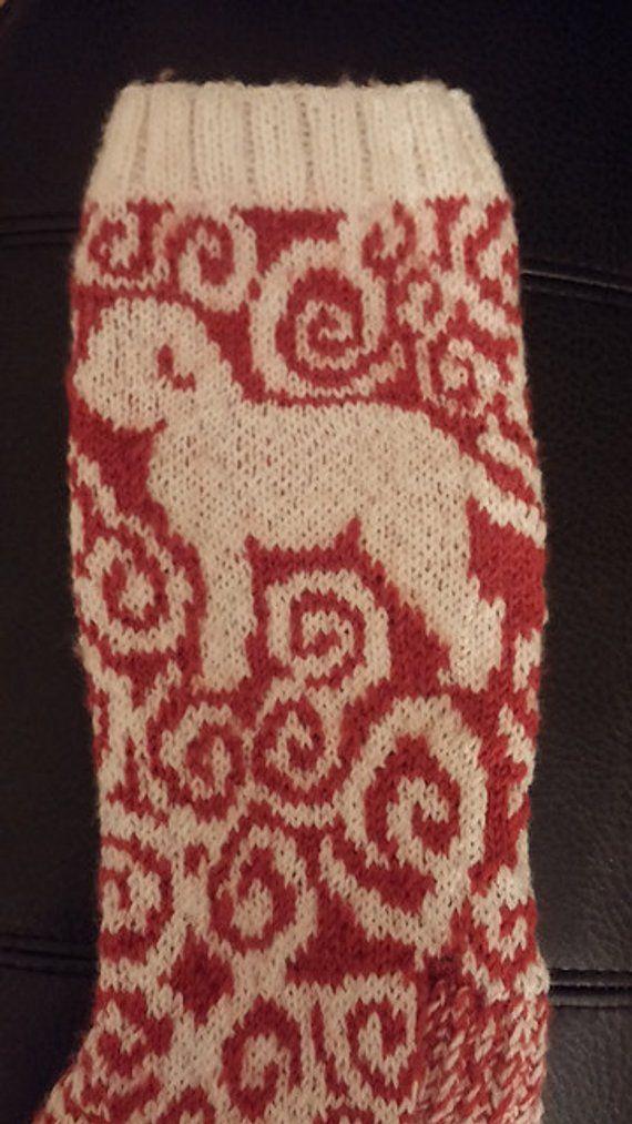 Roki Lagottosukat Neuleohje Ihmisille Jotka Rakastavat Lagottoja Knitting Patterns Sock Patterns
