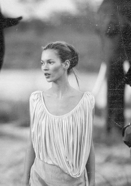 Muse / Vintage Kate