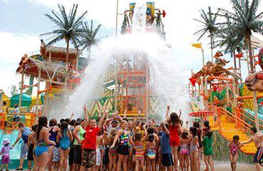 Watermania! | Cliff's Amusement Park