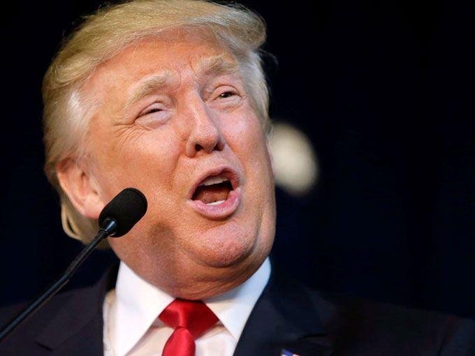 """Cuando creíamos que nada que saliera de la boca de Donald Trump podría sorprendernos, nos damos cuenta que no. Para el republicano, todas las tareas que implican el cuidado de los niños son """"cosas de esposas"""".A pesar de que Trump ha querido proyectar una imagen de padre de familia, el 73% de las mujeres desaprueban su candidatura, según Fortune. No es de extrañarse si promueve estereotipos familiares que no están acorde al tiempo en que vivimos."""