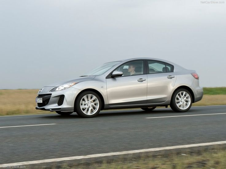 Best Mazda Sedan Images On Pinterest Mazda Sedan Sedans