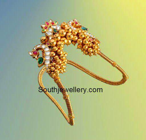 Kanjivaram Beads: 1000+ Ideas About South Indian Jewellery On Pinterest