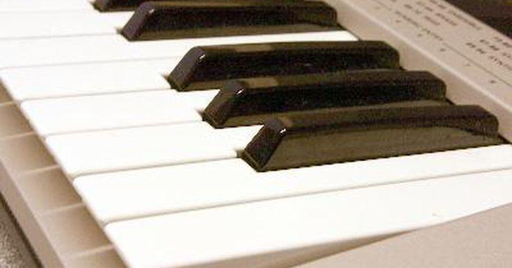 Tutorial del teclado Korg PA-50 . El teclado arreglista Korg PA-50 es un instrumento versátil de uno de los principales fabricantes de sintetizadores. Este teclado se destaca por su facilidad para armonizar y estructurar rápidamente los componentes de cualquier canción. Sin embargo, cualquier sintetizador nuevo puede implicar una intimidante curva de aprendizaje, especialmente en ...
