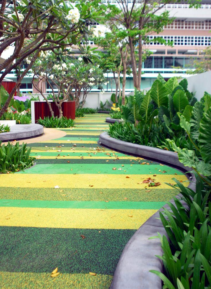 Super Garden Explores The Senses To Accelerate The