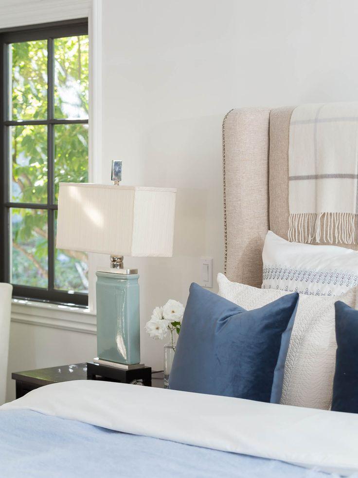bedroom ideas, how to decorate your bedroom, headboard ideas - My Style Vita @mystylevita