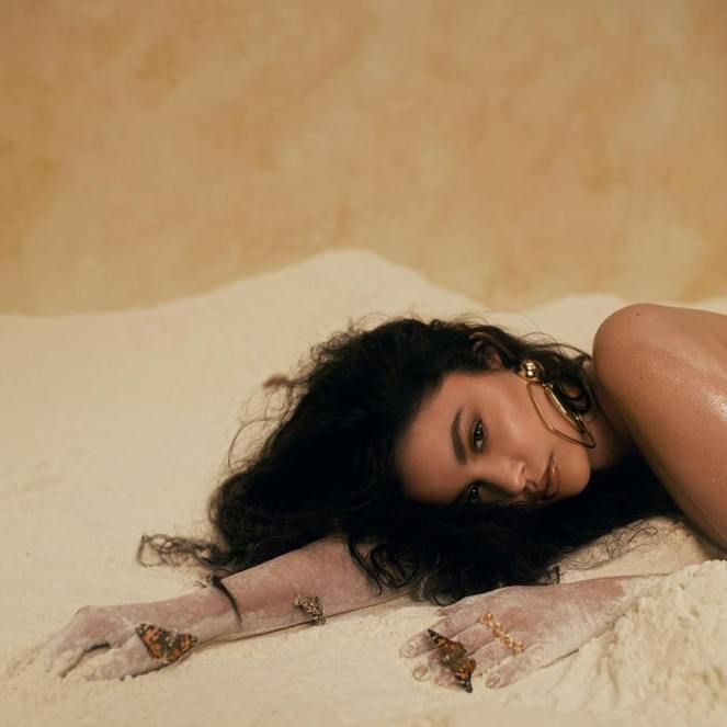 Artist Close-Up: Sabrina Claudio Asks Love To Unravel Her – Reviewing Entertainment For The Light It Gives