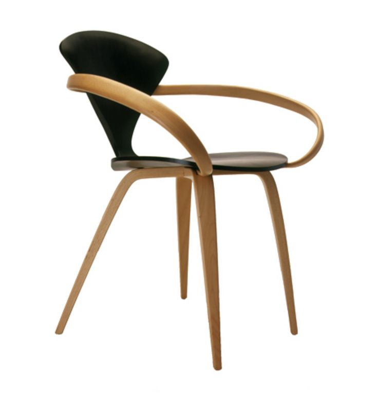 dining chairs by norman cherner for plycraft walnut usa chairs pinterest chairs design and side chairs