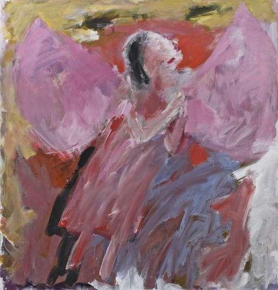 Basil Blackshaw, Angel I