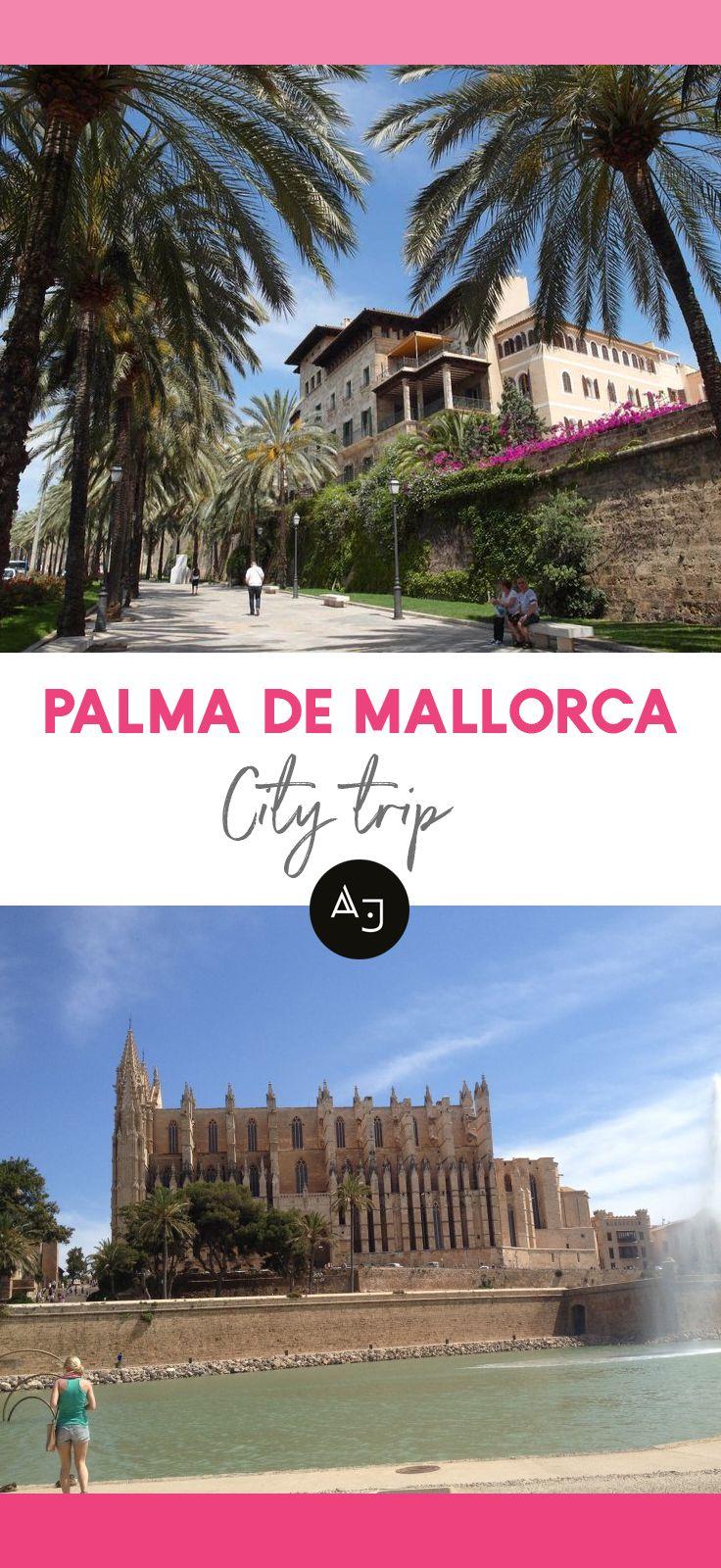Hotel riu palace tres islas wellnesshotel strand van corralejo - Palma De Mallorca Is A Great City Trip The Best Places To Visit Eat