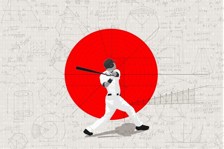 The Bill James of Japan - The Ringerclockmenumore-arrownoyes : How DeltaGraphs founder Yusuke Okada fell in love with advanced analytics and brought sabermetrics to Nippon Professional Baseball