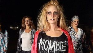 Mombies: They're real in this funny Thriller video parody    Spoiler alert: These moms are Myrtle Beach locals!