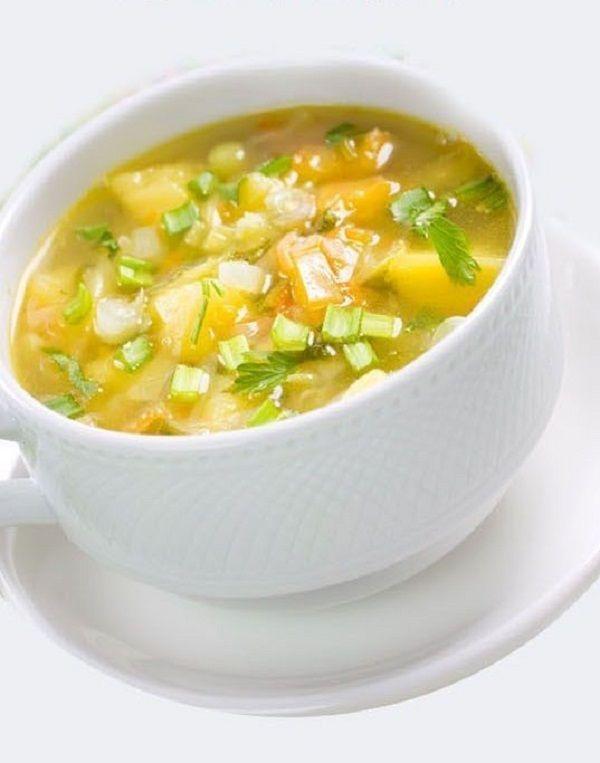 fogyokuras levesek