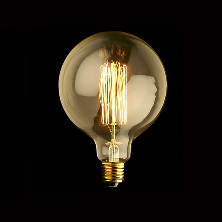 Edison Bulb Dolly E27