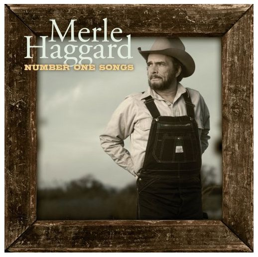 "#NUMBER #ONE #SONGS is a collection of 10 of #Merle #Haggard's most popular songs from his late 1960s and early '70s heyday. Highlights include his first hit, ""Mama Tried""; the mid-'70s recession anthem ""If We Make It Thru December""; and fan favorite ""Workin' Man Blues."" #MerleHaggard #NumberOneSongs #OkieFromMuskoge #GreatestHits #BestOf #CD #Country #MamaTried"