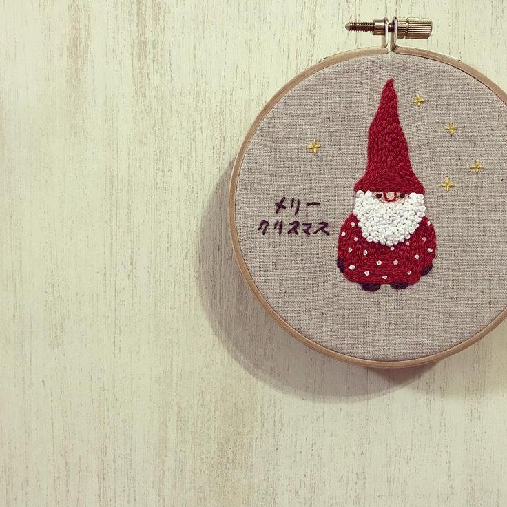 北欧の森の妖精「トムテ」と手作りクリスマス – Handful[ハンドフル]