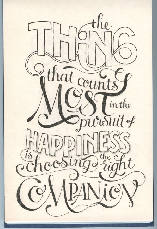 89 best images about Hand Lettering on Pinterest ...