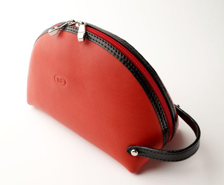 Medium Clutch/Make-up bag