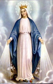 85 best images about Mary the Mother of GOD~♥ on Pinterest   Pray ...