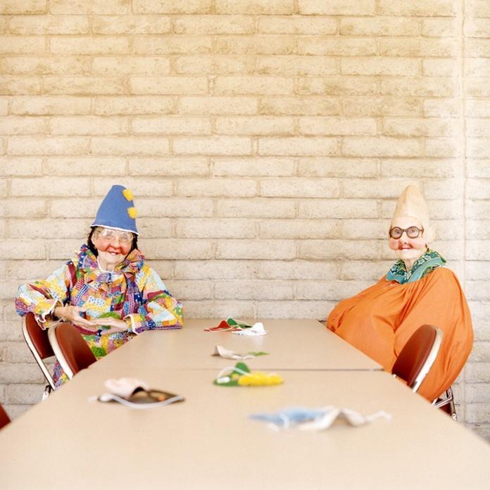 Funny ladies :)   by Peter Granser