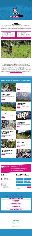 #marvintransalp #www.marvintransalp.it #Kumbe #portfolioweb #webdesign #website #responsivedesign #responsive #alpencross #mountainbiketour #ebike #bikeguide #brentawest #brentaeast #dolomitidibrenta #dolomiti #bike #mountainbike #trentinoaltoadige #tirolo #TermediComanoDolomitidiBrenta #aptcomano #comanovallesalus #guidavacanze #agenziaguidavacanze #valdisole #cles #aptvaldinon #AziendaperilTurismoVallediNon #AziendaperilTurismoTermediComanoDolomitidiBrenta #TraianGrigorian #holitrails