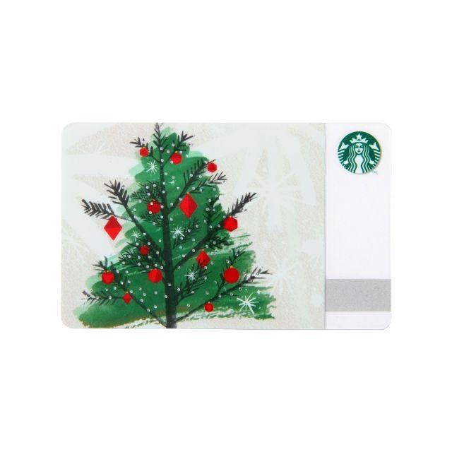 スターバックス カード ツリー|スターバックス コーヒー ジャパン