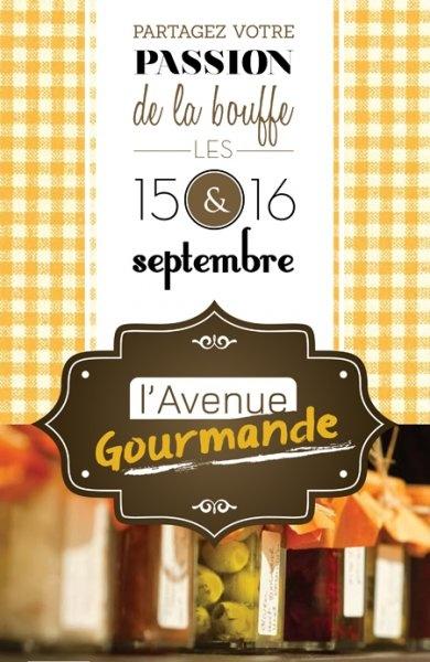 #MtlOnABudget: Ce week-end, c'est l'Avenue Gourmande sur Mont-Royal. #Foodies #Montreal