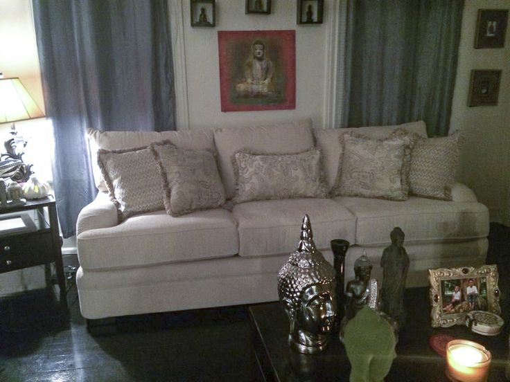 This Gallery Furniture Customer Couldnu0027t Have Showcased The Beauty Of A  Sofa Any Better