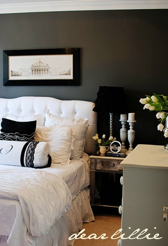 17 best images about gray bedroom ideas on pinterest for Upstairs bedroom designs