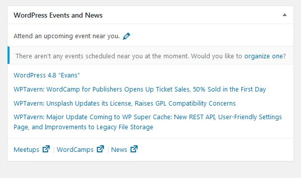 11 Best WordPress News And Updates - WPAllClub Images On Pinterest